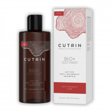 Cutrin Активный шампунь против перхоти Bio+ Active Anti-Dandruff Shampoo