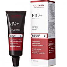 Cutrin Отшелушивающая активная маска Bio+ Detox Scalp Treatment