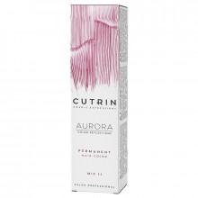 Cutrin Перманентная краска для волос Aurora Color Reflections