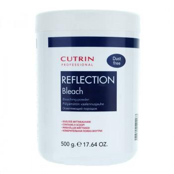 Cutrin Порошок для обесцвечивания волос Reflection Bleach