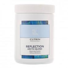 Cutrin Безаммиачный порошок для обесцвечивания волос Reflection Blond