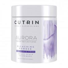 Cutrin Обесцвечивающий порошок без аммиака Aurora Bleaching Powder No Ammonia