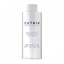 Cutrin Быстродействующий нейтрализатор Muoto Quick Fix