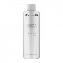 Cutrin Нейтрализатор для осветленных или обесцвеченных волос Muoto Perm Vita Fix