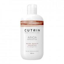 Cutrin Шампунь для сухих и химически поврежденных волос Ainoa Shampoo Nutri Repair