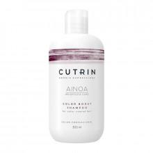 Cutrin Шампунь для тонких и нормальных окрашенных волос Ainoa Shampoo Color Boost