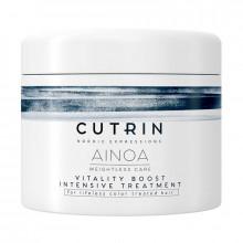 Cutrin Интенсивно питательная маска Ainoa Treatment Vitality Boost Intensive