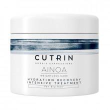 Cutrin Интенсивно увлажняющая маска Ainoa Treatment Hydration Recovery Intensive