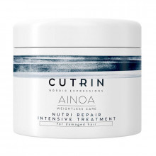 Cutrin Интенсивно восстанавливающая маска Ainoa Treatment Nutri Repair Intensive