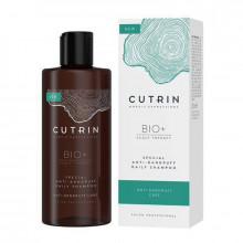 Cutrin Специальный поддерживающий шампунь против перхоти Bio+ Special Anti-Dandruff