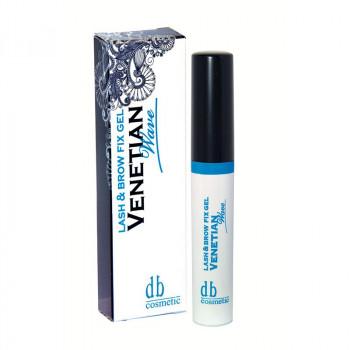 Dark Blue Cosmetics Гель для бровей и ресниц Venetian Wave