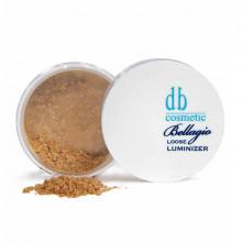 Dark Blue Cosmetics Рассыпчатая пудра-голографик Luminizer
