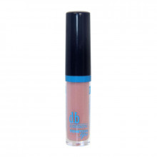 Dark Blue Cosmetics Лаковая жидкая губная помада Rossetto