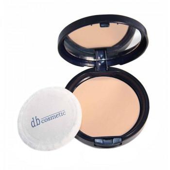 Dark Blue Cosmetics Компактная пудра Scultorio Compact Powder