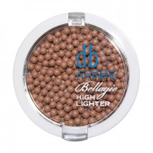 Dark Blue Cosmetics Шариковый хайлайтер Bellagio Pearls Highlighter