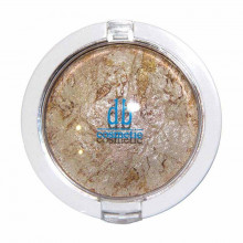 Dark Blue Cosmetics Запеченный хайлайтер Bellagio Melange Baked