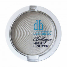 Dark Blue Cosmetics Хайлайтер-голографик Bellagio Covering Holographic