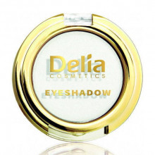 Delia Тени для век Soft Eye Shadow