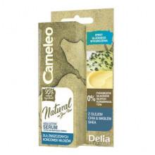 Delia Увлажняющая сыворотка для волос Cameleo Aqua Action