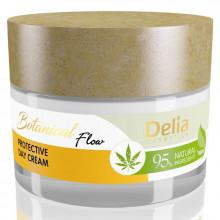 Delia Дневной защитный крем для лица Botanical Flow