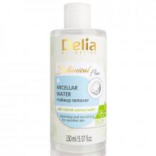 Delia Мицеллярная вода для снятия макияжа Botanical Flow