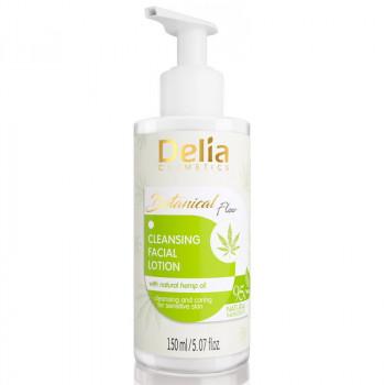Delia Очищающая эмульсия для лица Botanical Flow