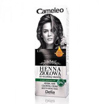 Delia Травяная краска для волос Cameleo
