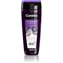 Delia Cameleo Оттеночный ополаскиватель для волос Фиолетовый