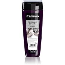Delia Cameleo Оттеночный ополаскиватель для волос Серебрянный