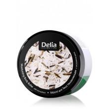 Delia Масло для тела увлажняющее с экстрактом риса Dermo System