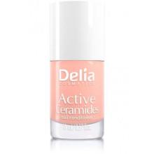 Delia Средство для ногтей с керамидами Active Ceramides