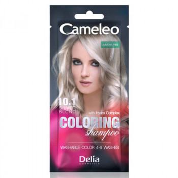 Delia Оттеночный шампунь Cameleo (саше)