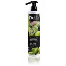 Delia Dermo system – бальзам для тела с Оливковым маслом