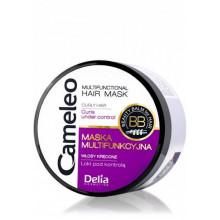 Delia Cameleo Маска для волос — Контроль над кудрями