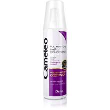 Delia Cameleo Жидкий кератин для волос — Контроль над кудрями