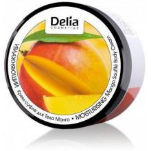 "Delia Крем-суфле для тела ""Манго"" Dermo System"