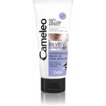Delia Кондиционер для светлых, осветленных, седых волос Silver Cameleo