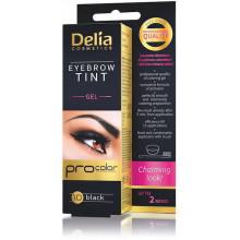 Delia Гель-краска для бровей