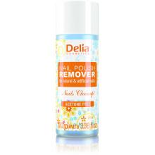 Delia Безацетоновая жидкость для снятия лака для ногтей - Декоративная косметика (арт.20362)