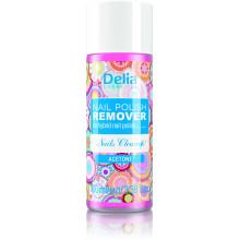Delia Ацетоновая жидкость для снятия гелевого лака для ногтей - Декоративная косметика (арт.20361)