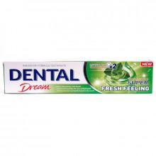 """Dental Dream Зубная паста """"Суперсвежесть"""" Super Fresh Feeling"""