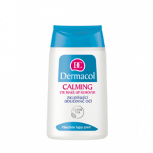 Распродажа Dermacol Успокаивающее средство для снятия макияжа с глаз Calming Eye Make-Up Remover