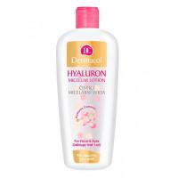 Dermacol Мицеллярная вода для очищения и снятия макияжа с гиалуроновой кислотой Hyaluron Micellar Lotion