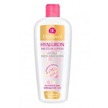 Dermacol Hyaluron Мицеллярная вода для очищения и снятия макияжа с гиалуроновой кислотой Micellar Lotion - Уход за лицом и телом (арт.21519)