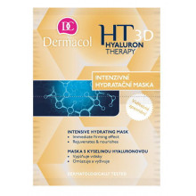 Dermacol Маска для лица, заполняющая морщины Hyaluron Therapy 3D