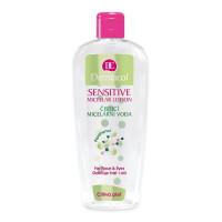 Dermacol Sensitive Мицеллярная вода для очищения и снятия макияжа для чувствительной кожи Micellar Lotion