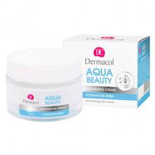 Распродажа Dermacol Универсальный увлажняющий крем для всех типов кожи лица Aqua Beauty