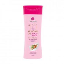 Dermacol Питательное молочко для тела с миндальным маслом для сухой кожи Almond Body Milk