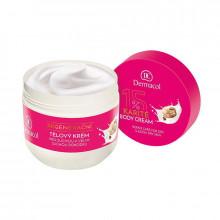 Dermacol Регенерирующий крем для тела с маслом ши для очень сухой кожи Karite Body Cream