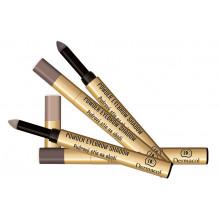 Dermacol Make-Up Тени для бровей пудровые Powder Eyebrow Shadow - Декоративная косметика (арт.21504)